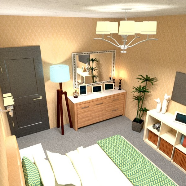 foto appartamento arredamento decorazioni camera da letto rinnovo idee