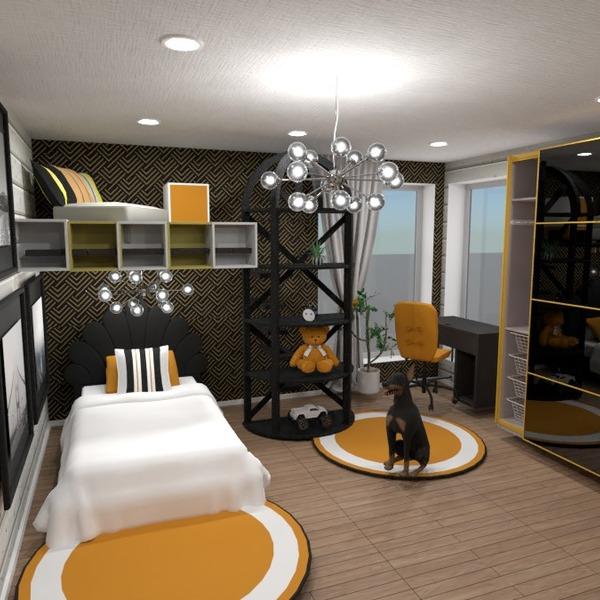 foto casa decorazioni camera da letto cameretta studio idee