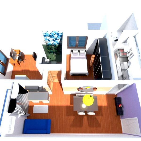 foto appartamento decorazioni angolo fai-da-te idee