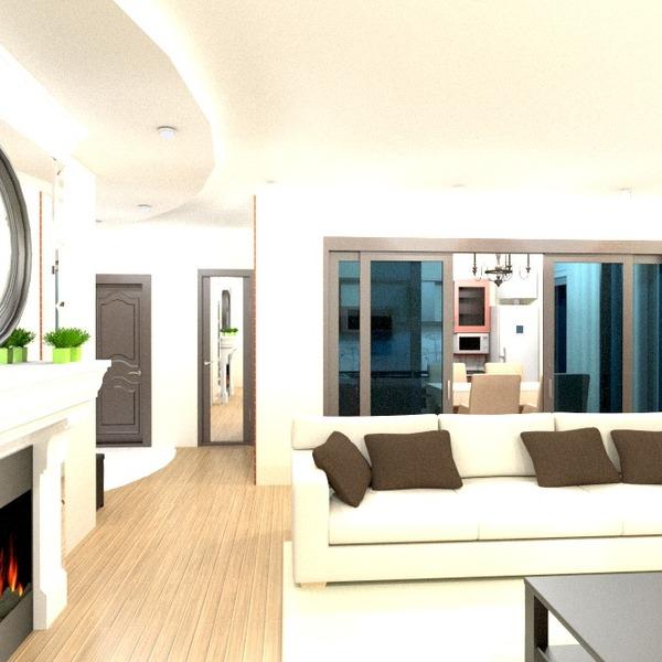 fotos apartamento casa mobílias decoração quarto iluminação reforma utensílios domésticos sala de jantar arquitetura despensa estúdio ideias