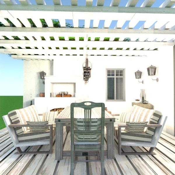 идеи дом терраса декор ландшафтный дизайн архитектура идеи