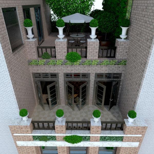 zdjęcia mieszkanie taras meble wystrój wnętrz na zewnątrz krajobraz architektura pomysły