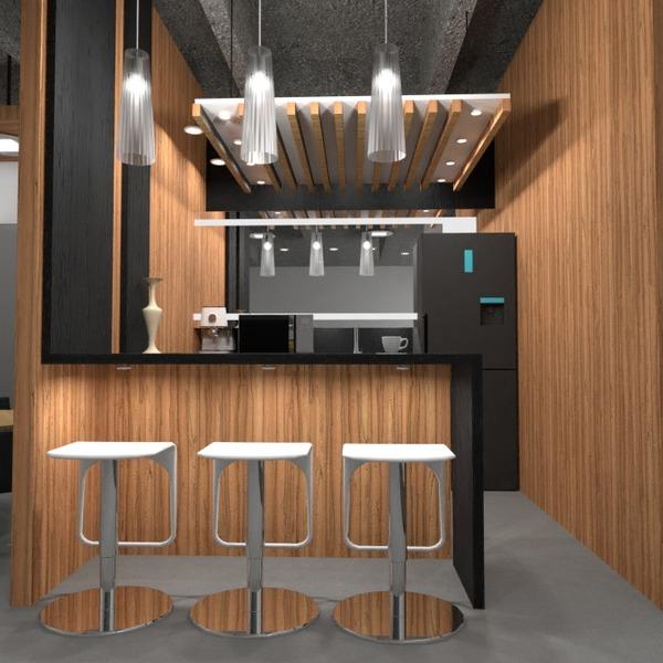 nuotraukos virtuvė biuras apšvietimas kavinė idėjos
