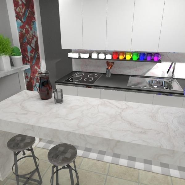 zdjęcia dom kuchnia oświetlenie gospodarstwo domowe przechowywanie pomysły