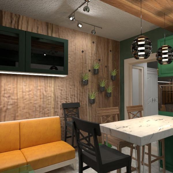 foto appartamento decorazioni angolo fai-da-te cucina idee
