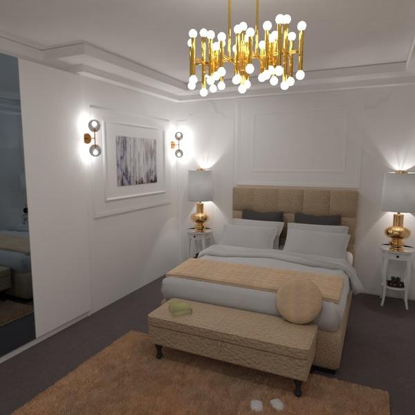 nuotraukos butas miegamasis apšvietimas renovacija аrchitektūra idėjos