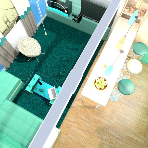 fotos wohnung mobiliar wohnzimmer küche esszimmer studio ideen