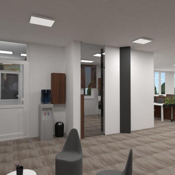 zdjęcia meble biuro oświetlenie przechowywanie mieszkanie typu studio pomysły