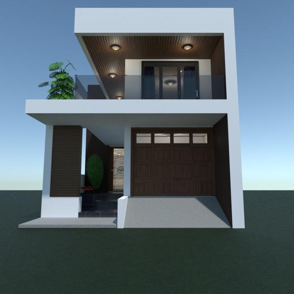 foto casa veranda decorazioni angolo fai-da-te garage oggetti esterni illuminazione paesaggio architettura idee