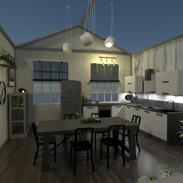 fotos küche beleuchtung esszimmer lagerraum, abstellraum eingang ideen