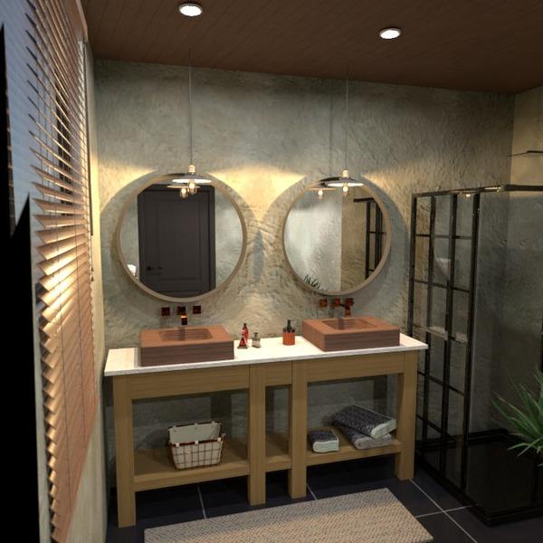 fotos banheiro iluminação ideias