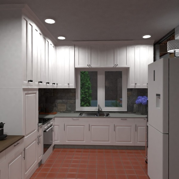 foto casa cucina rinnovo famiglia architettura idee