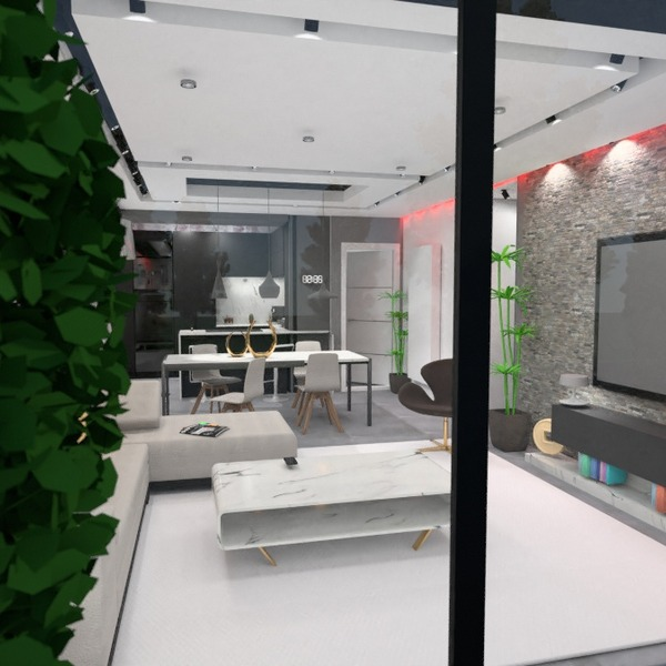 fotos wohnung terrasse wohnzimmer küche esszimmer ideen