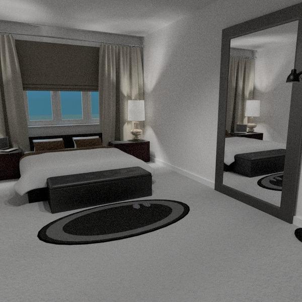 foto appartamento arredamento camera da letto idee