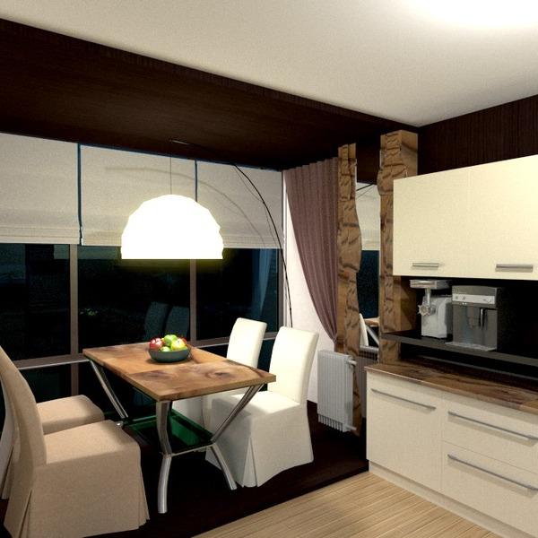photos appartement cuisine idées