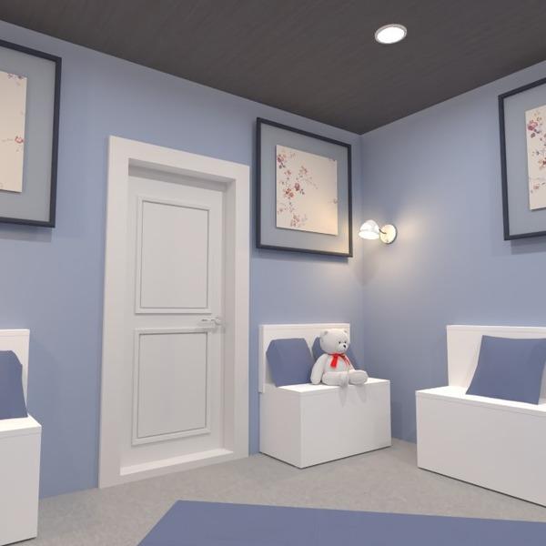 foto camera da letto cameretta idee