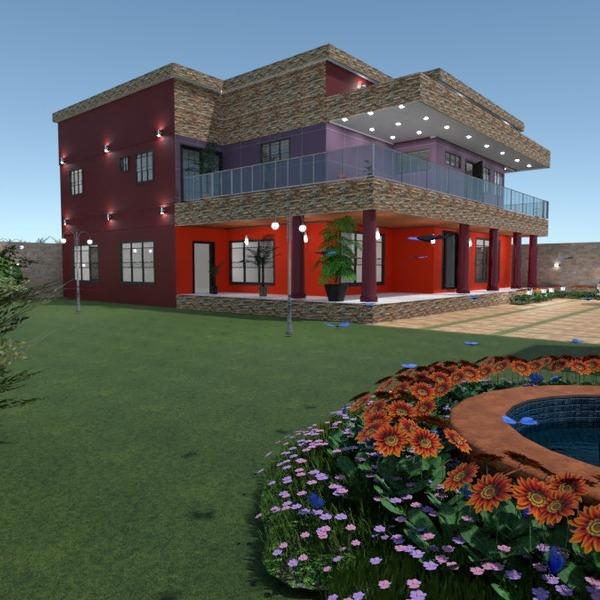 идеи дом декор ландшафтный дизайн техника для дома архитектура идеи