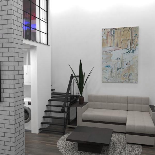 fotos apartamento decoração iluminação arquitetura estúdio ideias