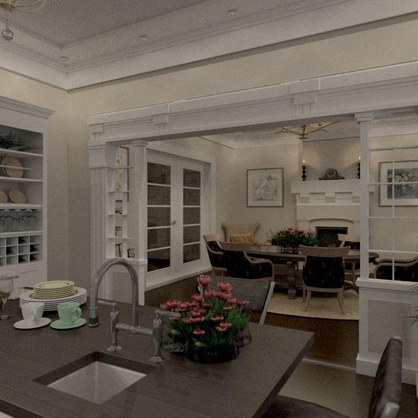 photos appartement maison meubles décoration salon cuisine eclairage rénovation salle à manger architecture espace de rangement idées