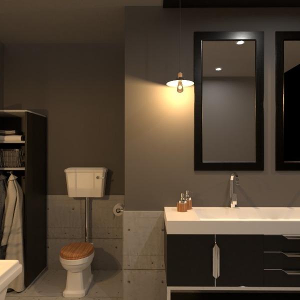 fotos mobílias decoração banheiro ideias