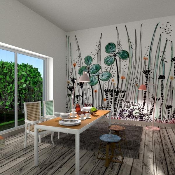 foto appartamento casa arredamento decorazioni angolo fai-da-te rinnovo sala pranzo idee