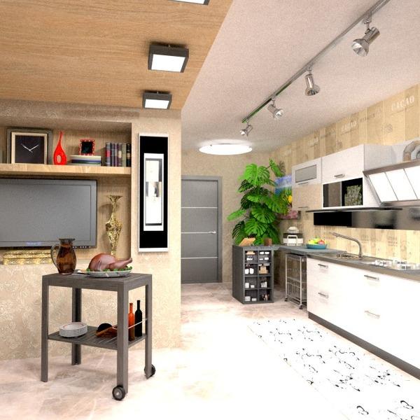 fotos wohnung küche renovierung esszimmer ideen