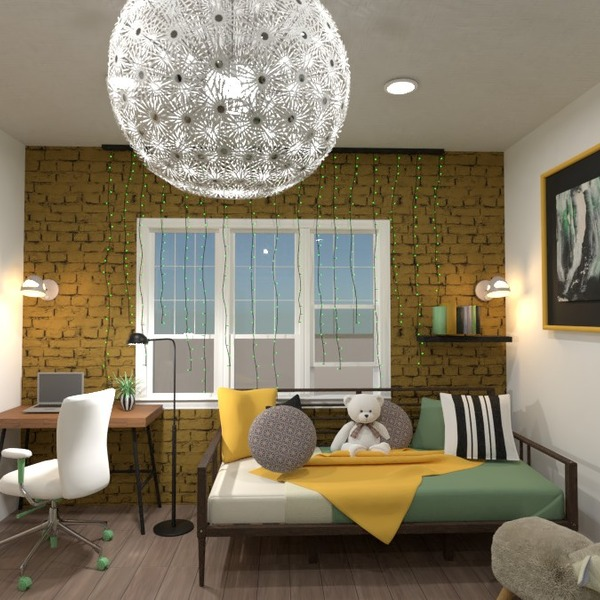 foto appartamento casa decorazioni angolo fai-da-te cameretta idee