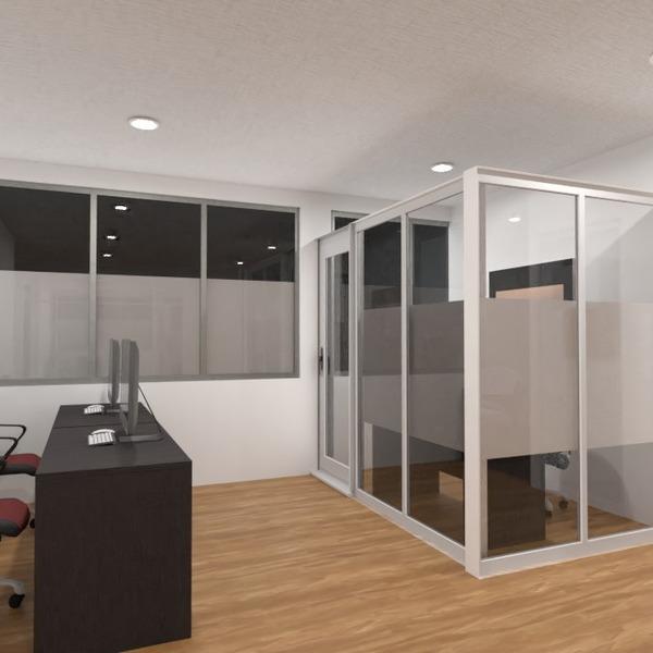 nuotraukos dekoras biuras apšvietimas idėjos