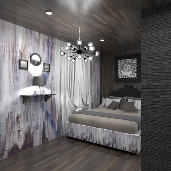 foto appartamento arredamento decorazioni camera da letto illuminazione idee
