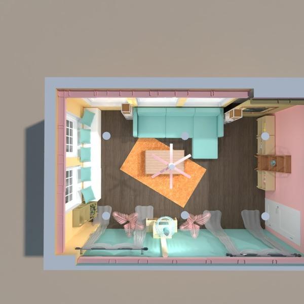 photos meubles décoration salon studio idées