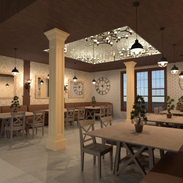 fotos cafeterias sala de jantar ideias