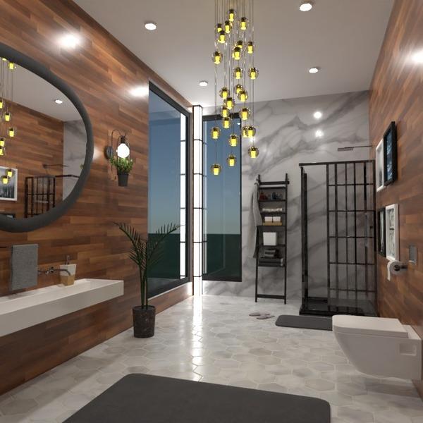 photos salle de bains eclairage architecture idées