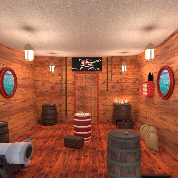 photos diy garage eclairage rénovation espace de rangement idées