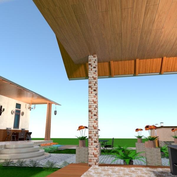 fotos terrasse mobiliar outdoor landschaft ideen