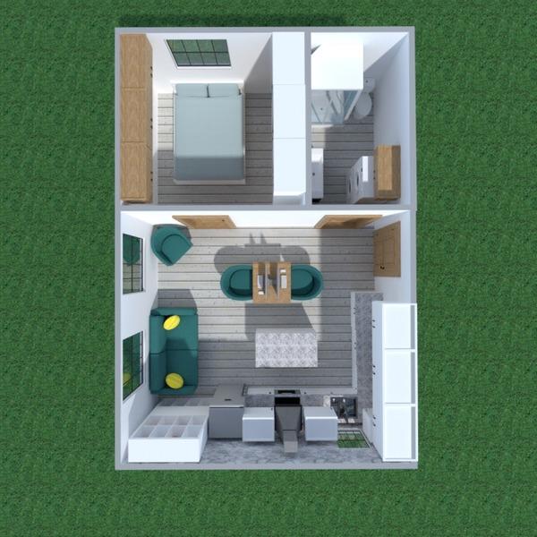 fotos apartamento muebles decoración cuarto de baño dormitorio salón cocina despacho iluminación reforma comedor arquitectura trastero estudio ideas