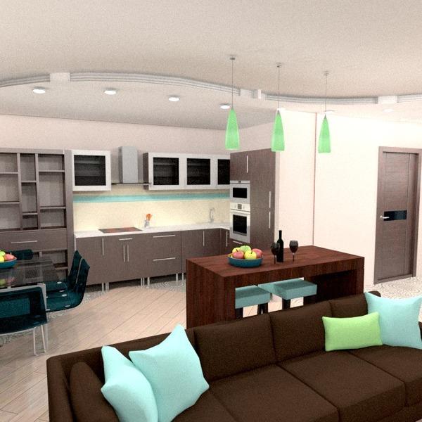 fotos wohnung mobiliar küche esszimmer ideen
