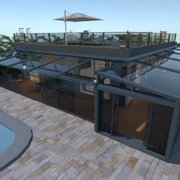 foto casa veranda arredamento decorazioni idee