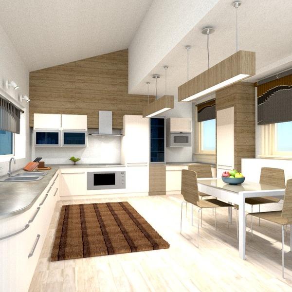 fotos decoração faça você mesmo utensílios domésticos sala de jantar ideias