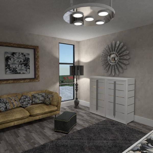nuotraukos miegamasis apšvietimas renovacija idėjos