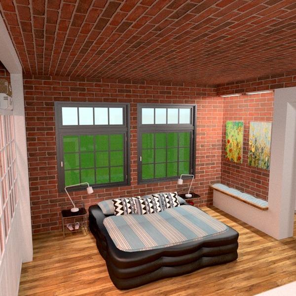 zdjęcia mieszkanie meble sypialnia oświetlenie architektura pomysły