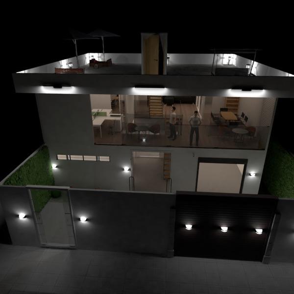 nuotraukos eksterjeras biuras apšvietimas аrchitektūra idėjos