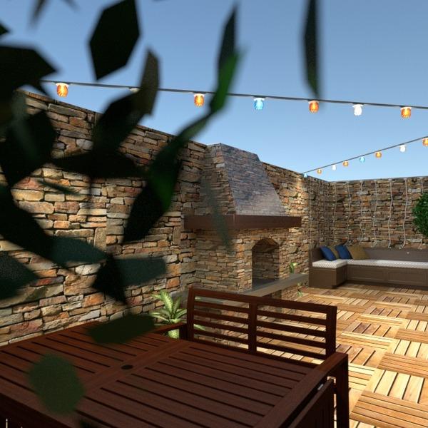 nuotraukos butas namas terasa baldai dekoras apšvietimas kraštovaizdis аrchitektūra idėjos