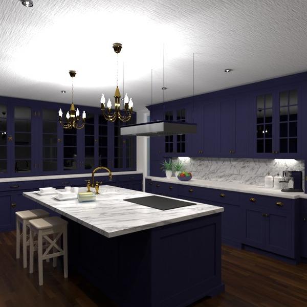 fotos haus küche esszimmer architektur lagerraum, abstellraum ideen