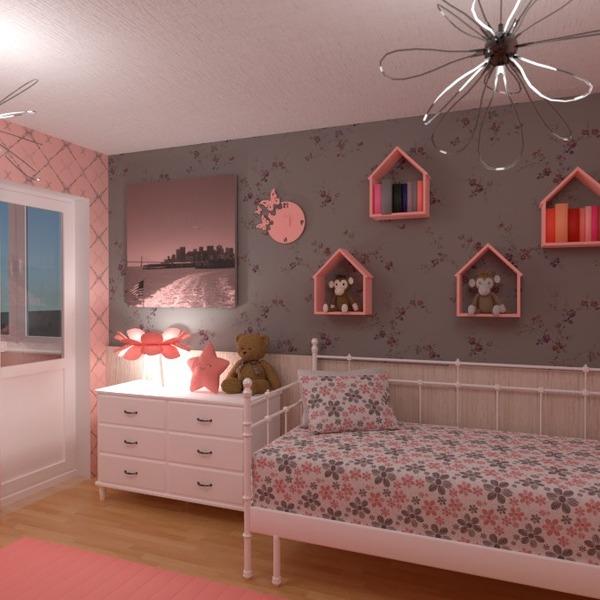foto decorazioni camera da letto cameretta idee