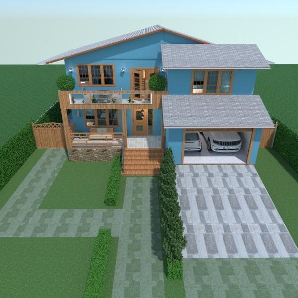 nuotraukos butas namas terasa virtuvė eksterjeras аrchitektūra sandėliukas prieškambaris idėjos