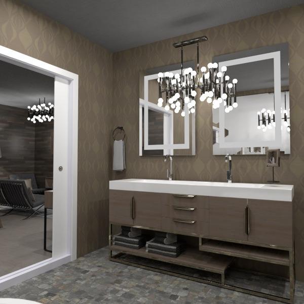 nuotraukos baldai vonia apšvietimas аrchitektūra idėjos