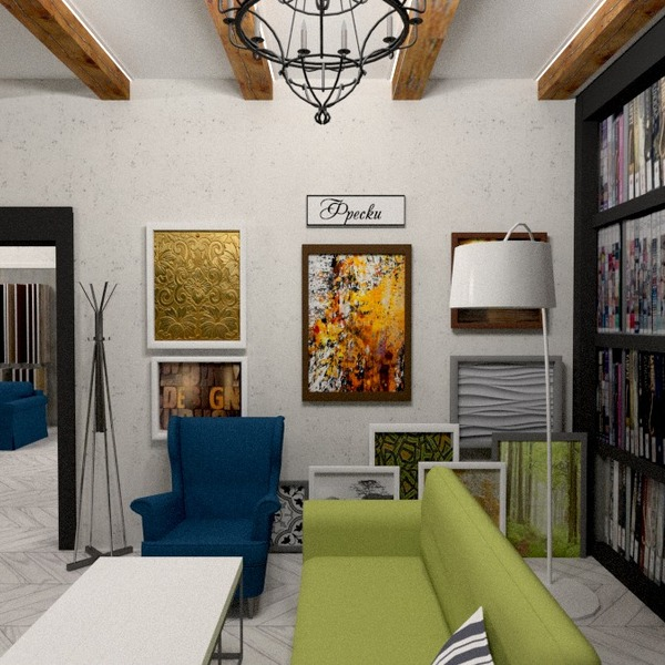 photos appartement bureau idées