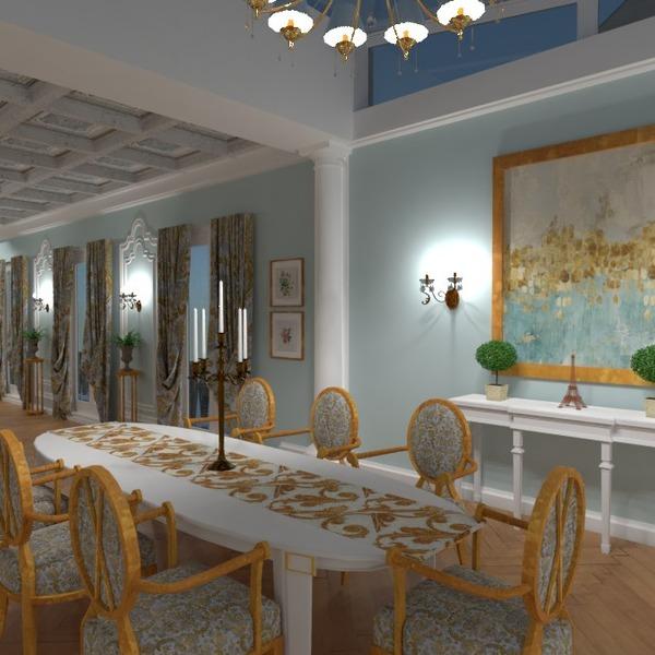 fotos apartamento decoração iluminação sala de jantar arquitetura ideias