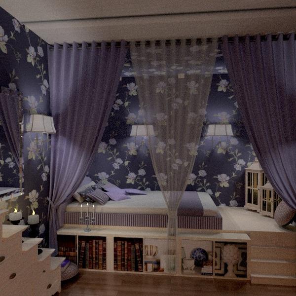 foto appartamento casa decorazioni camera da letto idee