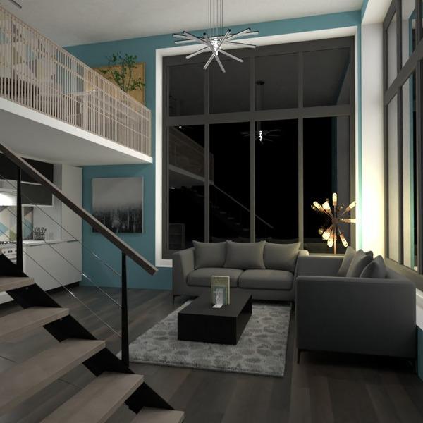 foto appartamento decorazioni saggiorno studio illuminazione idee